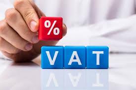 Nowe stawki VAT od 1 lipca 2020