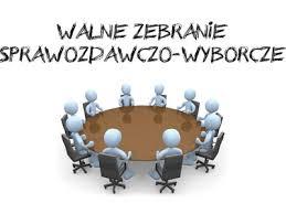 Walne Zgromadzenie sprawozdawczo – wyborcze Członków Cechu w Zamościu